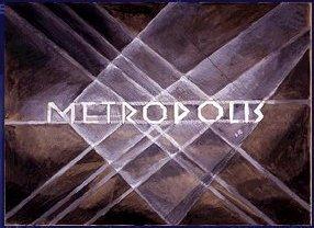 "H. G. Wells reviews ""Metropolis"" (1927)"