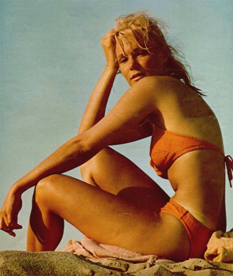 фото с ivette blanche